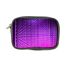 Pattern Light Color Structure Coin Purse