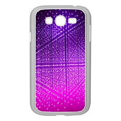 Pattern Light Color Structure Samsung Galaxy Grand Duos I9082 Case (white)