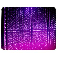 Pattern Light Color Structure Jigsaw Puzzle Photo Stand (rectangular)