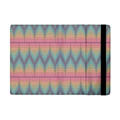 Pattern Background Texture Colorful Ipad Mini 2 Flip Cases