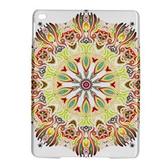 Intricate Flower Star Ipad Air 2 Hardshell Cases by Alisyart