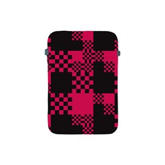 Cube Square Block Shape Creative Apple Ipad Mini Protective Soft Cases by Simbadda