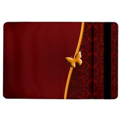 Greeting Card Invitation Red Ipad Air 2 Flip by Simbadda
