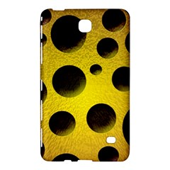 Background Design Random Balls Samsung Galaxy Tab 4 (7 ) Hardshell Case  by Simbadda