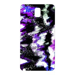 Canvas Acrylic Digital Design Samsung Galaxy Note 3 N9005 Hardshell Back Case by Simbadda