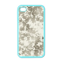 Wall Rock Pattern Structure Dirty Apple Iphone 4 Case (color) by Simbadda