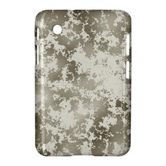 Wall Rock Pattern Structure Dirty Samsung Galaxy Tab 2 (7 ) P3100 Hardshell Case  by Simbadda