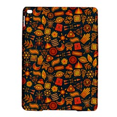 Pattern Background Ethnic Tribal Ipad Air 2 Hardshell Cases by Simbadda