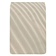 Sand Pattern Wave Texture Flap Covers (s)  by Simbadda