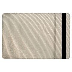 Sand Pattern Wave Texture Ipad Air Flip