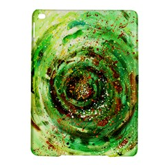 Canvas Acrylic Design Color Ipad Air 2 Hardshell Cases by Simbadda