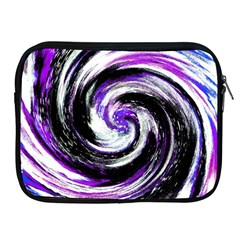 Canvas Acrylic Digital Design Apple Ipad 2/3/4 Zipper Cases by Simbadda