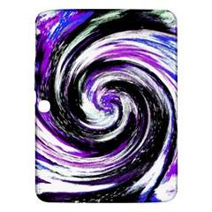 Canvas Acrylic Digital Design Samsung Galaxy Tab 3 (10 1 ) P5200 Hardshell Case  by Simbadda