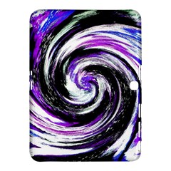 Canvas Acrylic Digital Design Samsung Galaxy Tab 4 (10 1 ) Hardshell Case  by Simbadda