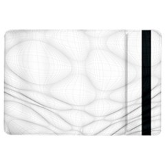 Line Stone Grey Circle Ipad Air 2 Flip by Alisyart