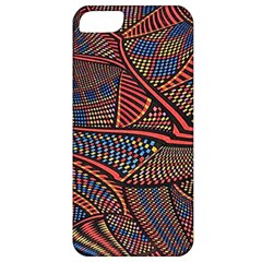 Random Inspiration Apple Iphone 5 Classic Hardshell Case by Alisyart