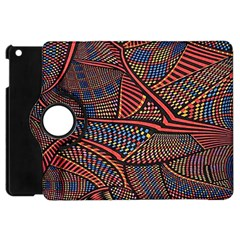 Random Inspiration Apple Ipad Mini Flip 360 Case by Alisyart