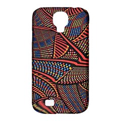 Random Inspiration Samsung Galaxy S4 Classic Hardshell Case (pc+silicone) by Alisyart