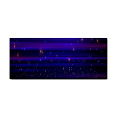 Space Planet Pink Blue Purple Cosmetic Storage Cases by Alisyart