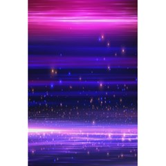Space Planet Pink Blue Purple 5 5  X 8 5  Notebooks by Alisyart