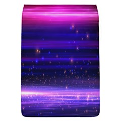 Space Planet Pink Blue Purple Flap Covers (s)  by Alisyart
