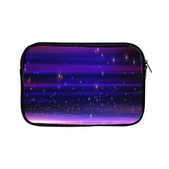 Space Planet Pink Blue Purple Apple Ipad Mini Zipper Cases by Alisyart