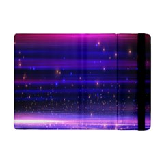 Space Planet Pink Blue Purple Ipad Mini 2 Flip Cases by Alisyart