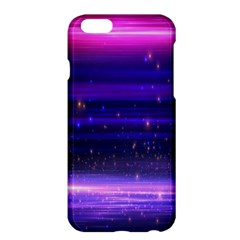 Space Planet Pink Blue Purple Apple Iphone 6 Plus/6s Plus Hardshell Case by Alisyart
