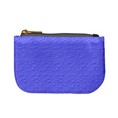 Ripples Blue Space Mini Coin Purses