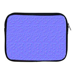 Ripples Blue Space Apple Ipad 2/3/4 Zipper Cases by Alisyart