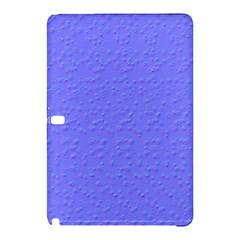 Ripples Blue Space Samsung Galaxy Tab Pro 12 2 Hardshell Case