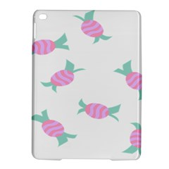 Candy Pink Blue Sweet Ipad Air 2 Hardshell Cases by Alisyart