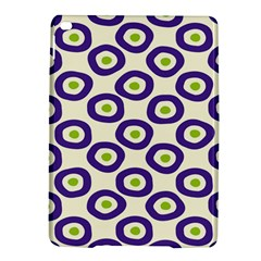 Circle Purple Green White Ipad Air 2 Hardshell Cases
