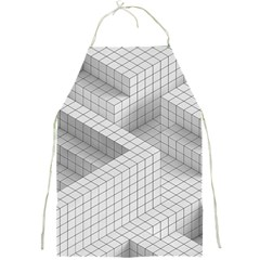 Design Grafis Pattern Full Print Aprons by Simbadda
