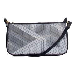 Design Grafis Pattern Shoulder Clutch Bags by Simbadda