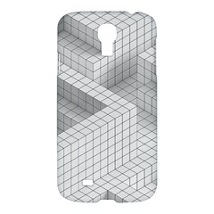 Design Grafis Pattern Samsung Galaxy S4 I9500/i9505 Hardshell Case by Simbadda