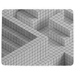 Design Grafis Pattern Jigsaw Puzzle Photo Stand (rectangular) by Simbadda