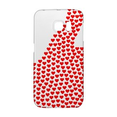 Heart Love Valentines Day Red Sign Galaxy S6 Edge