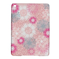 Flower Floral Sunflower Rose Pink Ipad Air 2 Hardshell Cases by Alisyart