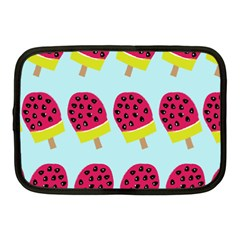 Watermelonn Red Yellow Blue Fruit Ice Netbook Case (medium)  by Alisyart