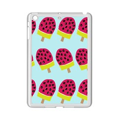 Watermelonn Red Yellow Blue Fruit Ice Ipad Mini 2 Enamel Coated Cases
