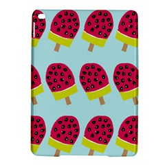 Watermelonn Red Yellow Blue Fruit Ice Ipad Air 2 Hardshell Cases by Alisyart