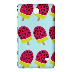 Watermelonn Red Yellow Blue Fruit Ice Samsung Galaxy Tab 4 (8 ) Hardshell Case  by Alisyart