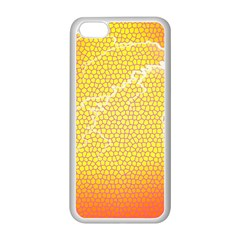 Exotic Backgrounds Apple Iphone 5c Seamless Case (white)