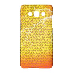 Exotic Backgrounds Samsung Galaxy A5 Hardshell Case  by Simbadda