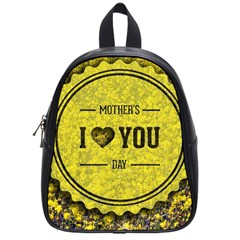 Happy Mother Day School Bags (small)