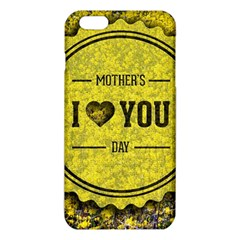 Happy Mother Day Iphone 6 Plus/6s Plus Tpu Case