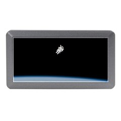 Amazing Stunning Astronaut Amazed Memory Card Reader (mini) by Simbadda
