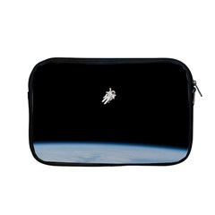 Amazing Stunning Astronaut Amazed Apple Macbook Pro 13  Zipper Case by Simbadda