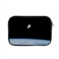 Amazing Stunning Astronaut Amazed Apple Macbook Pro 15  Zipper Case